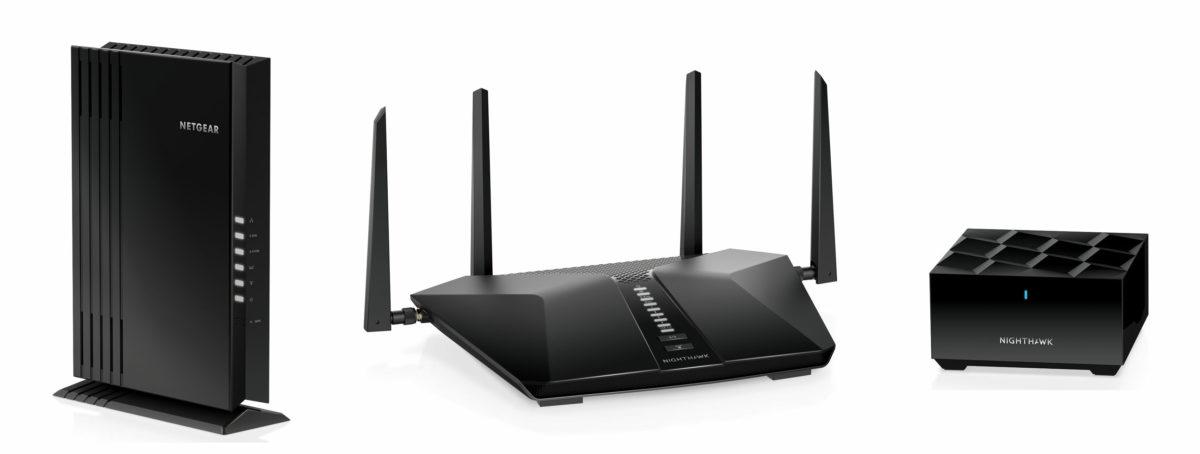 Netgear Nighthawk Mesh WiFi System